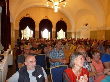 25 Jahre Pflegefamilien im St. Elisabeth-Verein