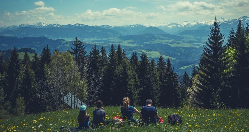 Pflegefamilie in Hessen werden
