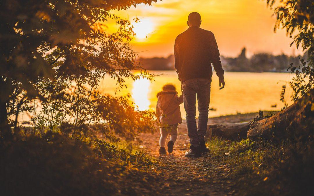 Pflegefamilie sein … heißt Sinnstifter sein!