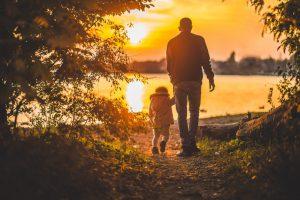 Pflegefamilien und Minimalismus