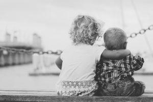 Wie werden wir Pflegefamilie