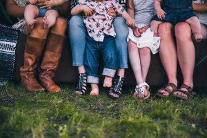 Pflegefamilien gesucht