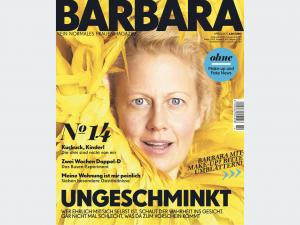 Pflegemutter Barabara Schöneberger