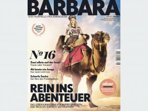 Pflegemutter Barbara Schöneberger