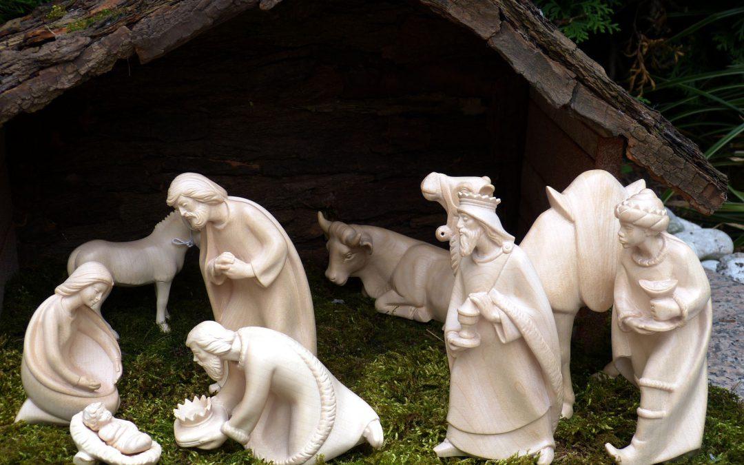 Weihnachten in Pflegefamilien