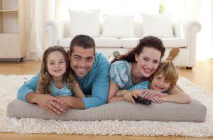 Partnerschaft in Pflegefamilien