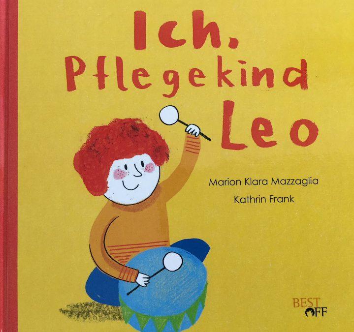 Pflegekind Leo – eine Buchvorstellung