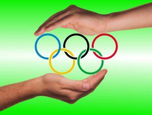Die olympische Idee und der Wert für Pflegefamilien