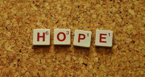 Pflegeeltern, Hoffnung und die Gewissheit, dass etwas Sinn hat